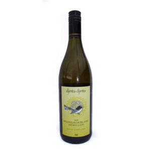 2008 Sauvignon Blanc Semillon